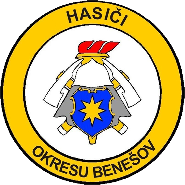 Logo OSH Benešov