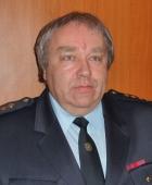 Ing. Jiří Jelínek – člen výkonného výboru OSH Benešov