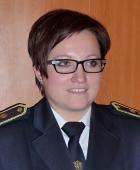 Ing. Kamila Moudrá – vedoucí Okresní odborné rady mládeže a člen výkonného výboru OSH Benešov