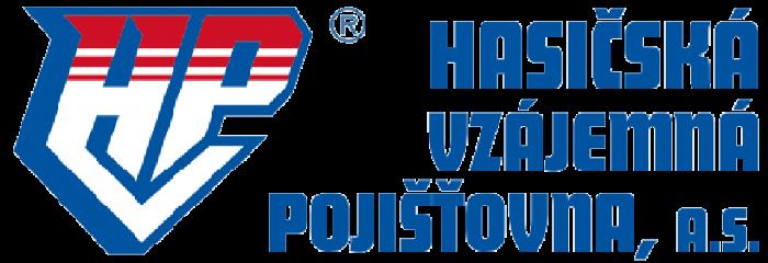 Logo Hasičské vzájemné pojišťovny