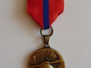 Medaile Za příkladnou práci