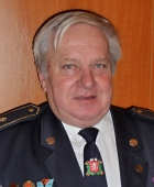 Pavel Studnička – člen výkonného výboru OSH Benešov