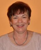 Dana Vilímková – starostka OSH Benešov a členka výkonného výboru