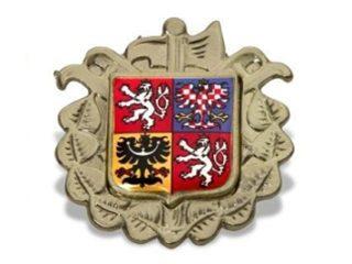 Čepicový odznak SDH