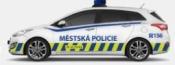 Městská policie ČR